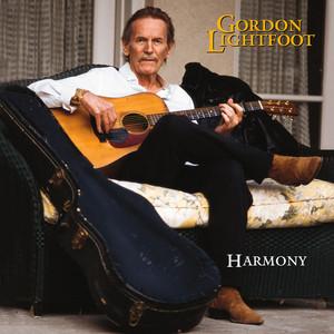 Harmony Albumcover