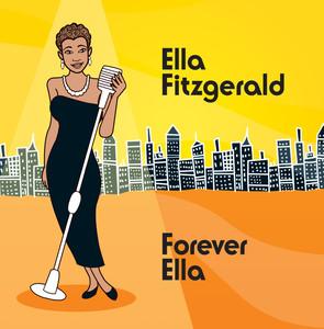 Ella Fitzgerald Cry Me a River cover
