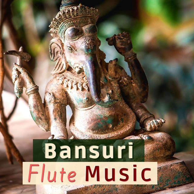 Bansuri Flute Music - Indian Meditation Songs with Sitar