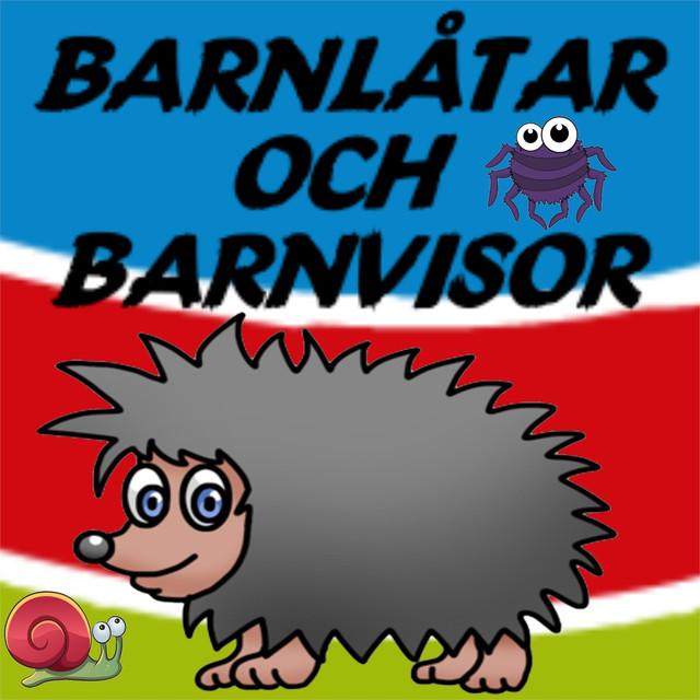 Album cover for Barnlåtar och Barnvisor by Barnlåtar och Barnvisor