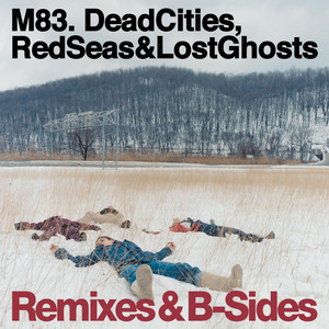 Dead Cities, Red Seas & Lost Ghosts - Remixes & B-Sides Albumcover