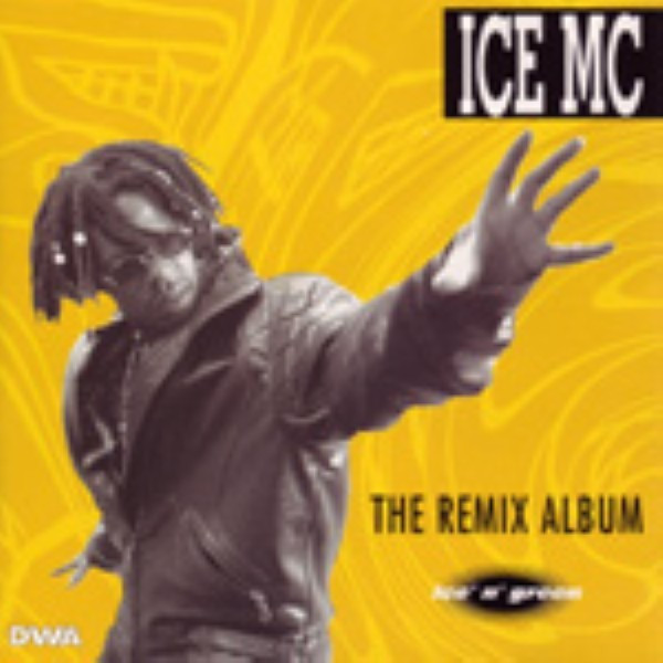 Ice 'n' Green The Remix Album
