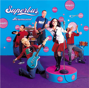 Superbus Aéromusical cover