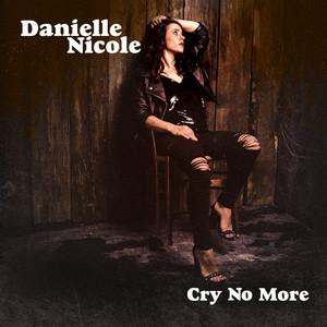 Cry No More album