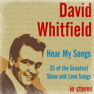 Hear My Songs: 25 of the Greatest Show and Love Songs album