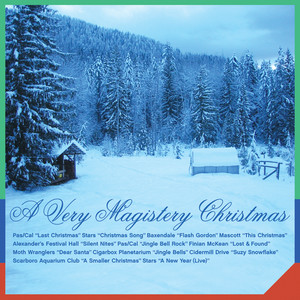 A Very Magistery Christmas album