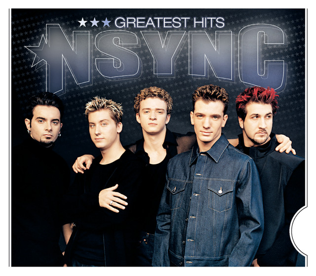 Listen Free to *NSYNC - Celebrity Radio on iHeartRadio ...