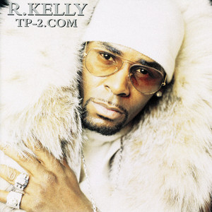 R. Kelly The Storm Is Over cover