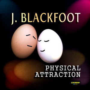 Physical Attraction album