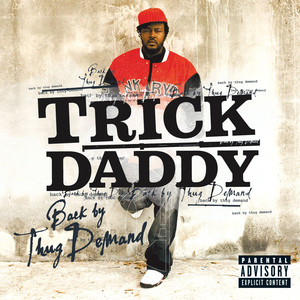 Trick Daddy, DJ Scream Tuck Ya Ice cover