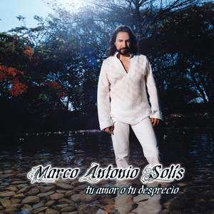 Tu Amor O Tu Desprecio Albumcover