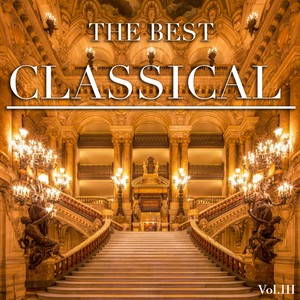 The Best Classical (Piano Edition) Albumcover