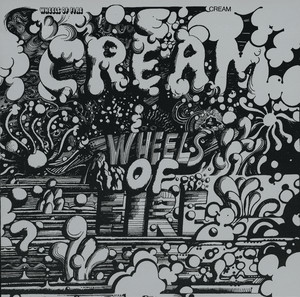 Cream Politician cover