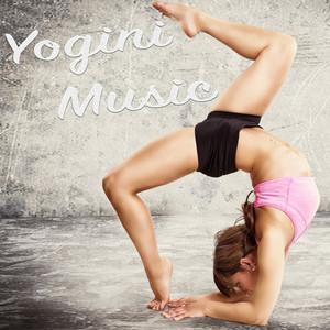 Yogini Music Albumcover