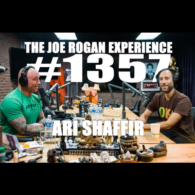 #1357 - Ari Shaffir