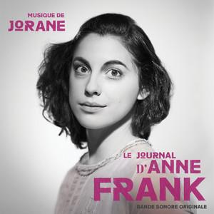 Le journal d'Anne Frank album