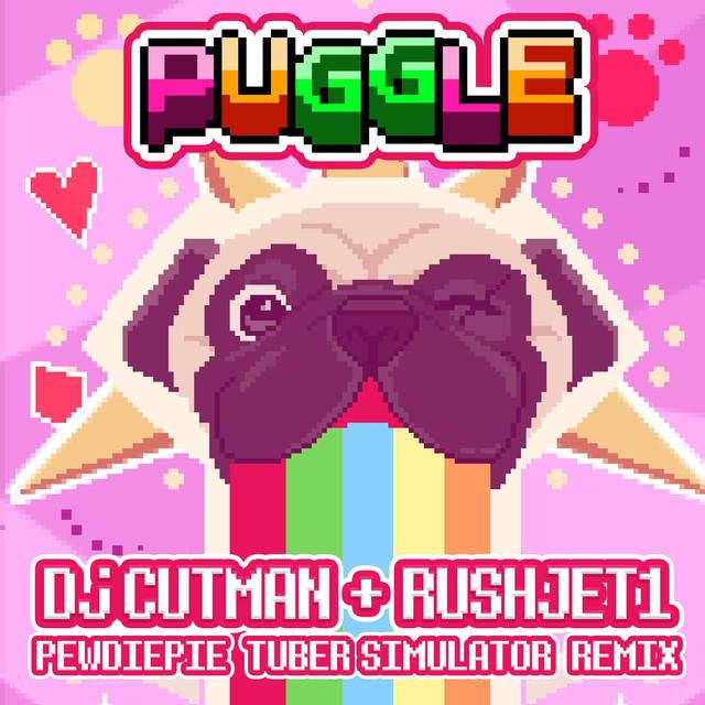 Puggle (PewDiePie Tuber Simulator Remix)