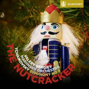 Tchaikovsky: The Nutcracker, Symphony No 4 Albümü