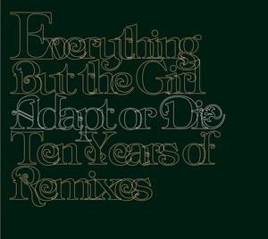 Adapt or Die: Ten Years of Remixes album