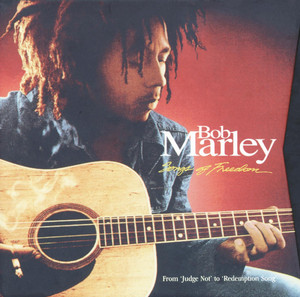 Songs Of Freedom - Bob Marley