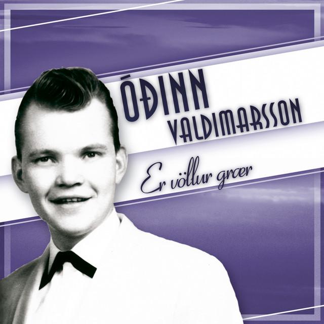 Óðinn Valdimarsson