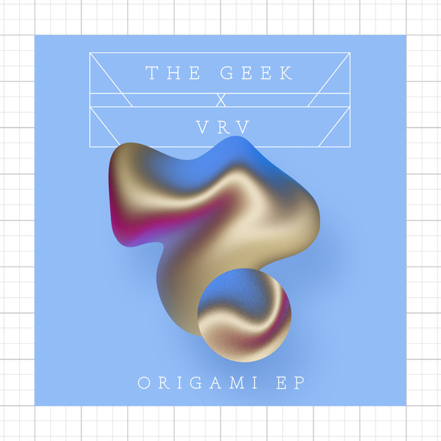 The Geek x VRV feat. Kellylee Evans, Atom