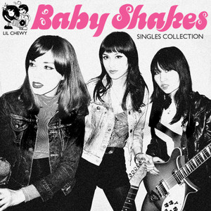 Baby Shakes, Stuck On Blue på Spotify