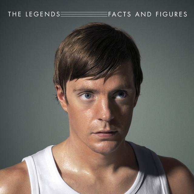 Skivomslag för Legends: Facts And Figures