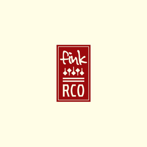 Fink & The Royal Concertgebouw Orchestra album