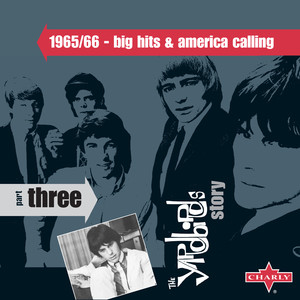 The Yardbirds Story - Pt. 3 - 1965/66 - Big Hits & America Calling - The Yardbirds