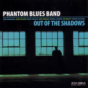 Phantom Blues Band, Taj Mahal, Jon Cleary Rain Down Tears cover
