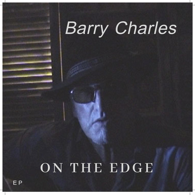 Barry Charles