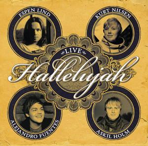 Hallelujah - Live - Kurt Nilsen