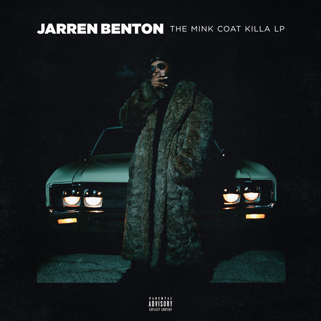 The Mink Coat Killa LP