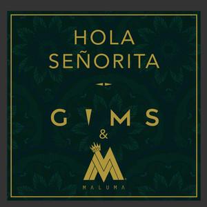 Hola Señorita Albümü