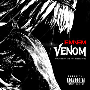 Venom (Music From The Motion Picture) Albümü
