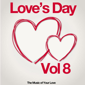 Love's Day, Vol. 8 (The Sound of Your Love)