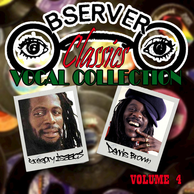 Observer Vocal Collection Classics, Vol. 4