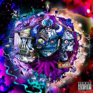 Suspended Extended: Subatomic Jetpack Edition album