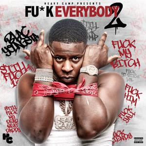 F*ck Everybody 2 album
