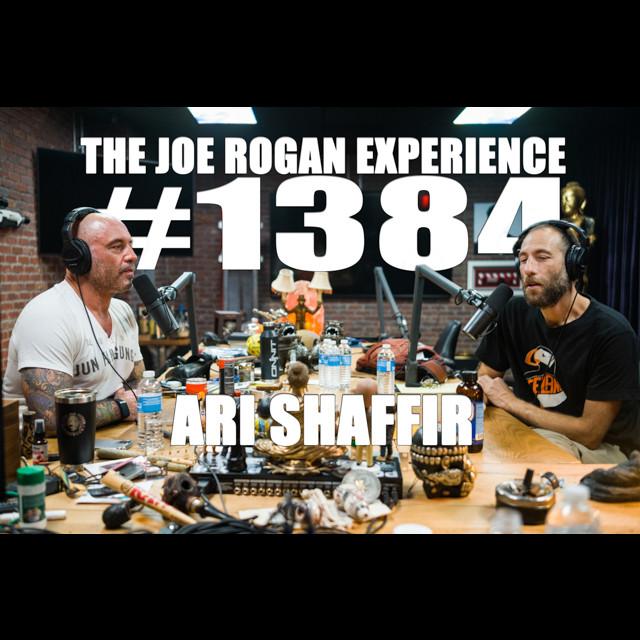 #1384 - Ari Shaffir