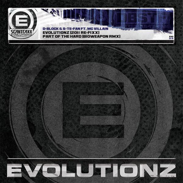 Scantraxx Evolutionz 015