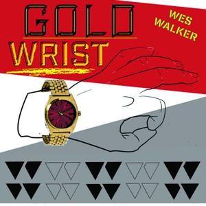 Gold Wrist