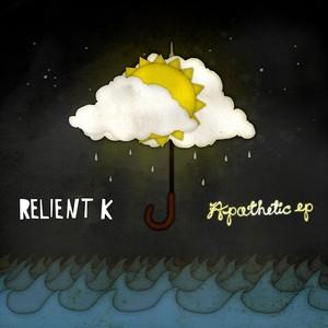 Apathetic EP Albumcover