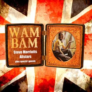 Wam Bam Vol.1