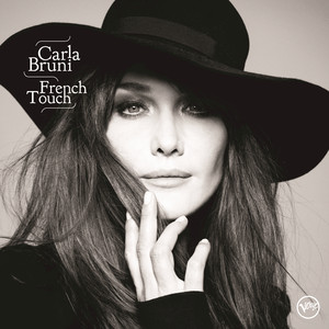 Carla Bruni Crazy cover