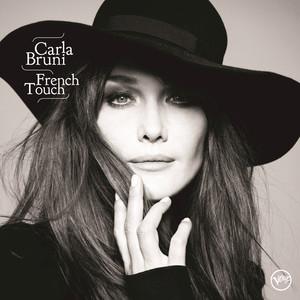 Carla Bruni Crazy cover
