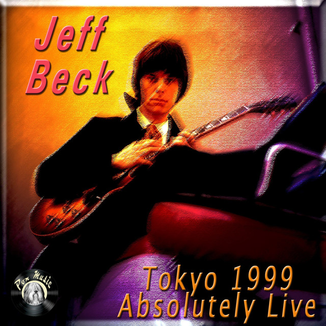 Tokyo 1999 Absolutely Live Albumcover