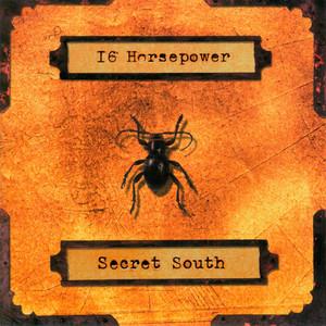 Secret South album