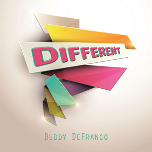 Different album